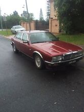 Jaguar 1988 XJ sovereign  PRICE REDUCED Varsity Lakes Gold Coast South Preview