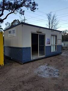 Transportable site shed/cabin Sydney City Inner Sydney Preview