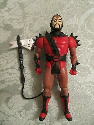 Kenner DC Super Powers 1984 Steppenwolf Action Figure Vintage
