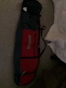 Bugaboo snow board bag