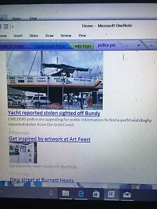Yacht Stolen /  Witchdoctor Southport Gold Coast City Preview