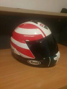 Ducati Arai Helmet XL