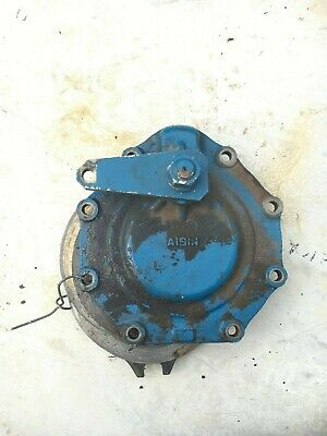 Ford - New Holland Lh Brake Cover Assembly For 1720 1920 3415