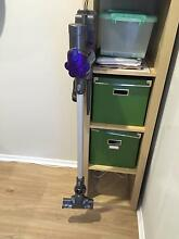 Complete set Dyson DC 35 animal stick vacuum cleaner Brooklyn Park West Torrens Area Preview