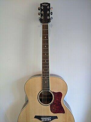 Vintage VJ100 XL Jumbo Acoustic Guitar
