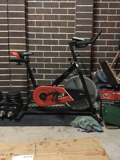 Gym Equipments for Sale Very cheap Good condition Point Cook Wyndham Area Preview
