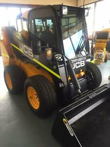JCB 225 Skid Steer Bunbury Bunbury Area Preview