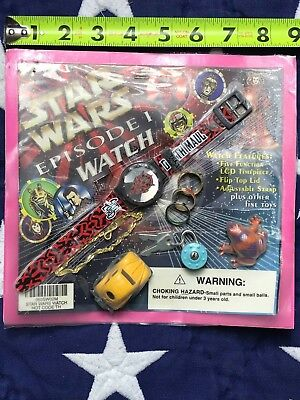 Vintage NEW Vending Gumball Machine prize display Star Wars & other toys  - Star Wars Gumball Machine
