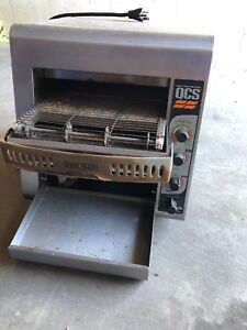 QCS Toaster Oven for sale