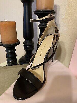 JENNIFER CHAMANDI LONDON Shoes Sandals Size 8.5 B New! $750