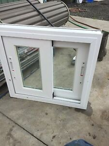 Window cool room ?aluminium sliding double lazed Dingley Village Kingston Area Preview