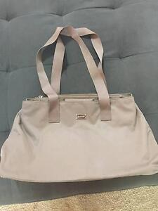 Oroton baby bag - barely used Glenelg Holdfast Bay Preview