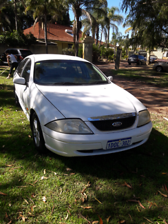 Ford Fairmont Sedan Southern River Gosnells Area Preview