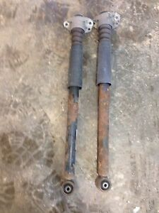 Rear shocks VW Golf,Jetta,Beetle