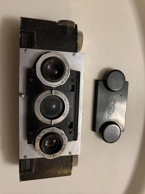 Stereo Realist Stereo 3-D Camera