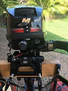 Mercury Outboard Palmwoods Maroochydore Area Preview