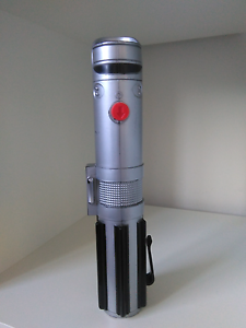 Red Lightsaber Seaton Charles Sturt Area Preview