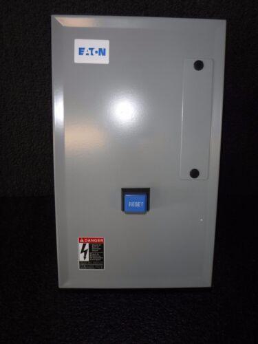 NEW Eaton ECX09C1EAA-R63/C Nonreversing IEC Magnetic Motor Starter 5VYV5 (S)