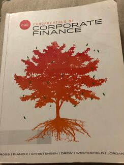 Fundamentals of corporate finance 2nd edition textbook textbooks fundamentals of corporate finance fandeluxe Images