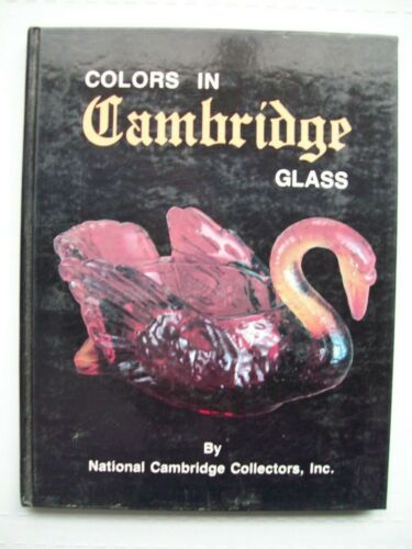 Cambridge Glass Price Guide Collector