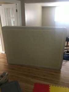 Double /Full Boxspring pick up only