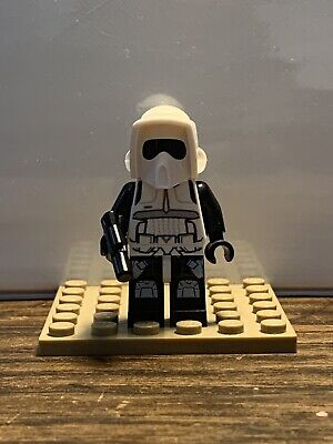 LEGO Star Wars 2013 Advent Calendar Minifigure IMPERIAL SCOUT TROOPER 75023