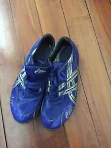 highjump spikes/ shoes US7 Toowoomba Toowoomba City Preview