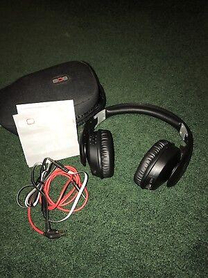 808 Audio Duo Headphones (No Box)