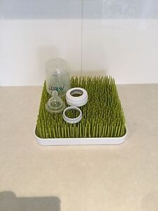 Boon Grass Bottle Drying Rack Hackham Morphett Vale Area Preview