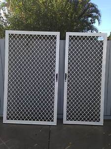 Sliding Screen Doors Woody Point Redcliffe Area Preview