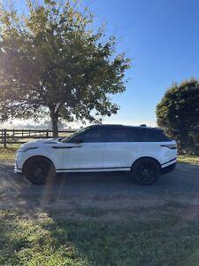 2019 Range Rover Velar D300 R-dynamic SE Awd 8 Sp Automatic 4d ...