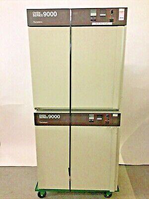 Thermolyne Laboratory Oven Series 9000 Ov47525 0v47525