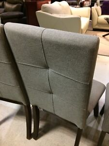 Dinning Chairs  set of four brand new never use Each $92
