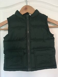 Boys 12-24 vest from Gymboree EUC