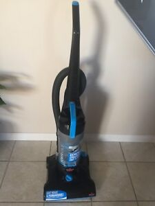 Bissell stand up vacuum