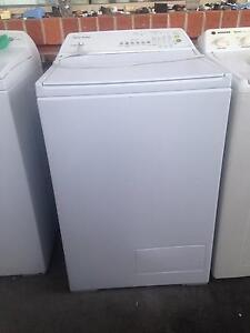 great wroking smart drive 6.5 kg fisher &paykel top washing machi Mont Albert Whitehorse Area Preview