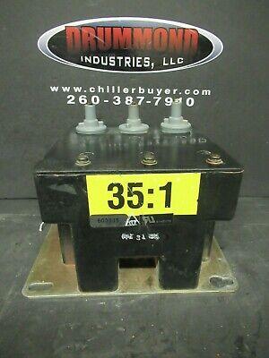 Cutler Hammer Transformer 9917d52h02 4200 Volt 351 Ratio 45 Kv