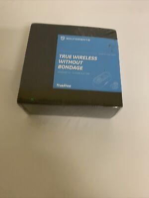 SoundPEATS Advanced 5.0In Ear Wireless Bluetooth Headphones True Free 15 H Play