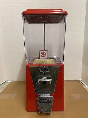 Oak 300 Gumball Machine