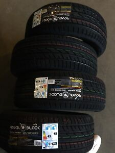 Brand new winter tires 205/55/r16