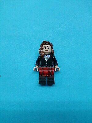 Lego Ideas Doctor Who Minifigure Clara Oswald 21304!