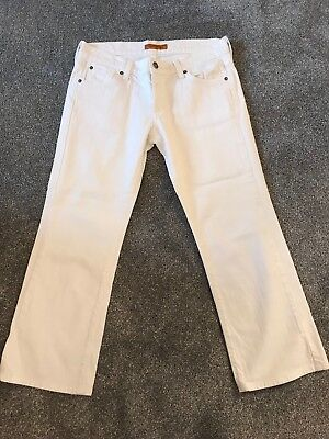 James Cured By Seun Jeans Size 27