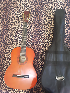 Acoustic Guitar $70 Negotiable Stockton Newcastle Area Preview