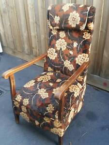 Antique Chairs Highett Bayside Area Preview
