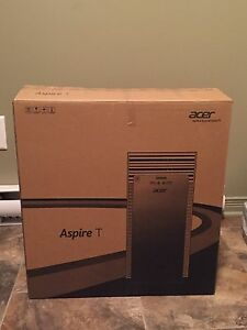 Desktop Computer - New still in box