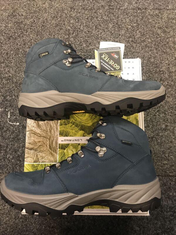 Sale Scarpa Tellus GTX Walking Boot Size 42 Uk 8.