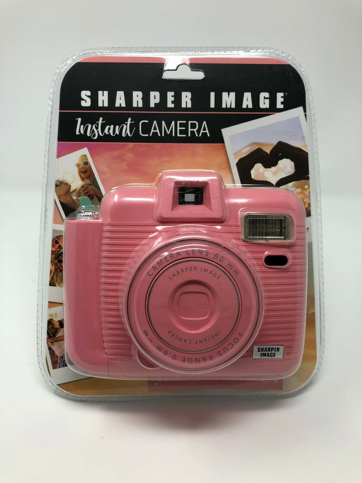 Sharper Image Instant Camera Kit  –