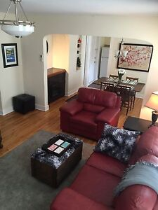 Downtown Ch'town 2 Bdrm Fully Furnished Rental