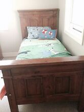 Single Bed - Traditional Timber Style Logan Village Logan Area Preview