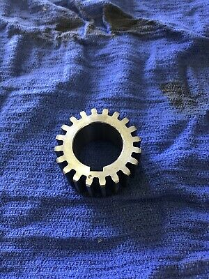 Monitor 114 Hp Vj Timing Gear New For An Antique Hit And Miss Gas Engine